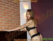 Travesti en Valencia Ashley Roberta de Lima 11